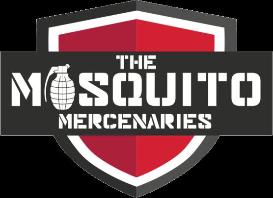 Mosquito Mercenaries